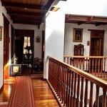 Foto de Hotel El Relicario del Carmen