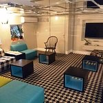 Foto de Center Chic Hotel Tel Aviv - an Atlas Boutique Hotel