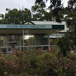 Photo de Island Motel Kingscote