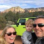 Foto de Barlow Jeep Rentals