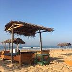 Photo de Neela's Guesthouse & Beach Restaurant
