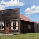 Old Molson Museum Ghost Town