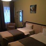 Photo of Hotel Malliott Bulvar