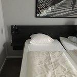 Hotel Osterport Foto