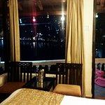 naini lake view deluxe room
