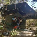 Wajee Mara Camp Foto