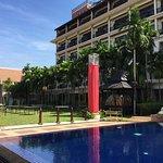 Foto di Angkor Miracle Resort & Spa