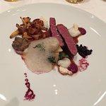 Restaurant Villers Foto