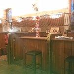 bar (anciennes écuries)