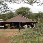 Ndutu Kati Kati - South Serengeti Safari Camp Foto