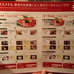 Photo de Dotonbori Charcoal Fire Grilled Meat Mitsuru
