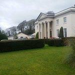 Photo de BEST WESTERN Lamphey Court Hotel