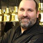 André Münch - Chef de Cuisine ausgezeichnet mit Michelin-Stern
