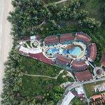 Photo de Arinara Bangtao Beach Resort