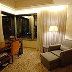 Foto de Windsor Hotel Taichung