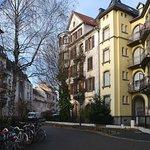 Foto de Comfort Hotel Strasbourg Ouest