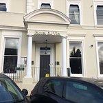 Foto de Hotel du Vin Cheltenham