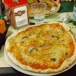 Pizza Napoli <3