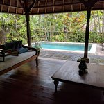 Photo de Plataran Canggu Resort & Spa