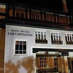 Hotel Escuela Las Carolinas Foto