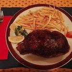Bilde fra Restaurant Freihof Hinterburg