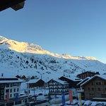 Alpenhotel Valluga Foto