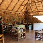 Mosetlha Bush Camp & Eco Lodge Photo