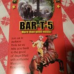 Foto di Bar-T-5 Covered Wagon Cookout