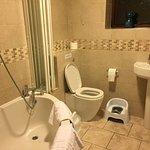 Fisher Gill bathroom