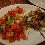 delicious chicken tikka
