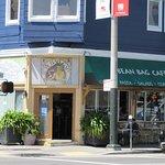 Bean Bag Coffee House Foto