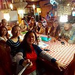 Photo de Blue Ice Bar & Restaurant