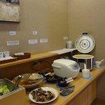 Photo of Hotel Route Inn Nagoya Higashi Betsuin