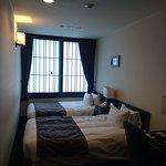 Kyoto Tower Hotel Foto