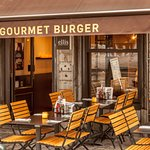 Photo de Ellis Gourmet Burger - Place St Catherine