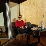 Photo de Hotel Der Reschenhof