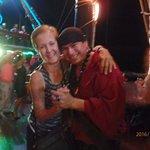 Foto de Jean Laffite Pirate Dinner Cruise