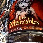 Foto di Les Miserables London