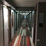 Ibis Portsmouth Centre Foto