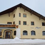 Alpin Hotel Foto