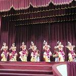 Kandyan Dance Performance Foto