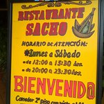 Photo of Restaurant Sacho