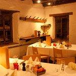 Restaurant Alter Tobelhof Foto