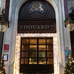Photo of Hotel Edouard 7