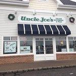 Uncle Joe's Pizza & Restaurant Foto