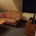 Photo de Hotel Residenz Waldoase