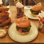 Heaven Burger
