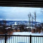 Photo of Cap Tremblant Mountain Resort