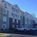 Photo de WoodSpring Suites Murfreesboro