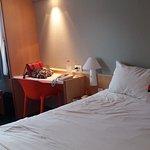 Hôtel Ibis chambre double